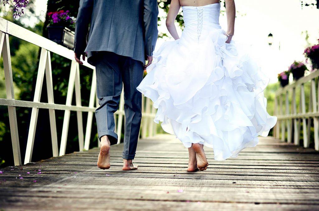 Le meilleur chemin pour la réussite de votre mariage !