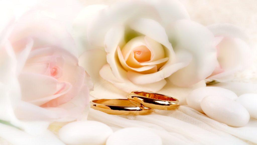 Dragées de mariage